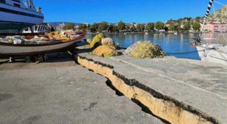 Ενίσχυση 5000 ευρώ για ακίνητα που επλήγησαν από το σεισμό στη Ζάκυνθο