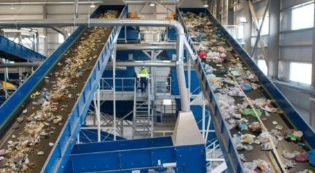 Σε λειτουργία το εργοστάσιο αποβλήτων στην Ήπειρο