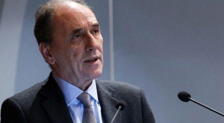 Απόφαση για διεθνή διαγωνισμό σχετικά με την κατεδάφιση αυθαιρέτων, υπέγραψε ο Γ. Σταθάκης