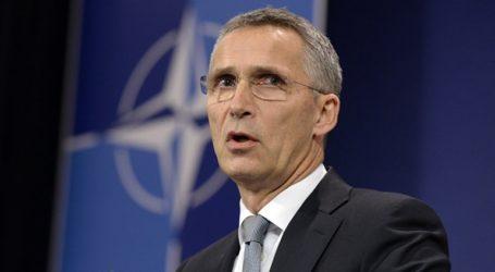 Παρατάθηκε μέχρι το 2022 η θητεία του γενικού γραμματέα του ΝΑΤΟ Γενς Στόλτενμπεργκ