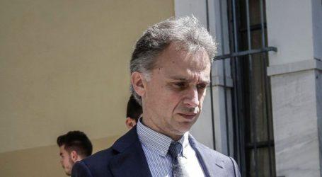 Yποψήφιος για τη θέση του ευρωπαίου εισαγγελέα o Hλίας Ζαγοραίος