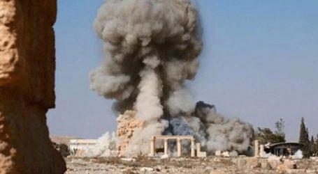Τουλάχιστον 1.257 άμαχοι σκοτώθηκαν στους βομβαρδισμούς εναντίον των τζιχαντιστών