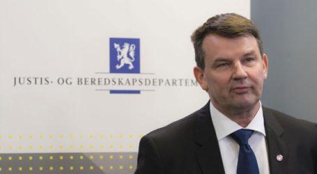 Νορβηγία: Παραιτήθηκε ο υπουργός Δικαιοσύνης