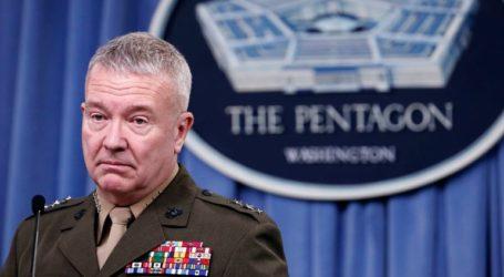 Ο στρατηγός Κένεθ Μακένζι, νέος επικεφαλής των επιχειρήσεων του Πενταγώνου στη Μέση Ανατολή