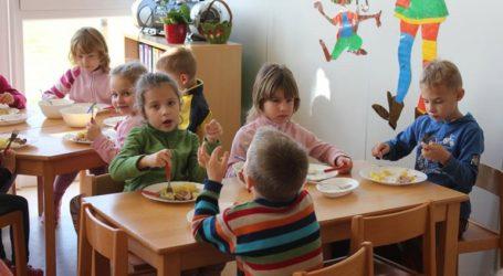 Άγνωστος μόλυνε με απορρυπαντικό τρόφιμα που προορίζονταν για τα παιδιά σε βρεφονηπιακό σταθμό