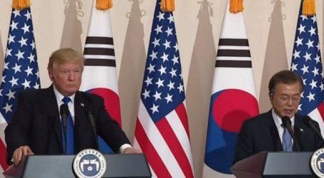 Νότια Κορέα: Συνάντηση Τραμπ – Μουν στις 10 Απριλίου στην Ουάσινγκτον