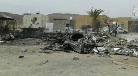 Να διενεργηθεί «διαφανής» έρευνα για τον βομβαρδισμό που σκότωσε οκτώ ανθρώπους στην Υεμένη