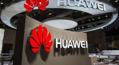 Ετήσια αύξηση εσόδων κατά 19,5% για την Huawei το 2018