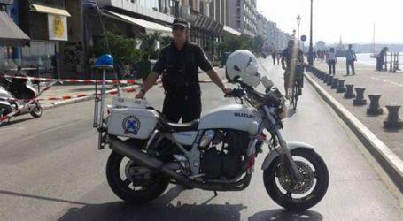 Κυκλοφοριακές ρυθμίσεις στη Θεσσαλονίκη την Κυριακή