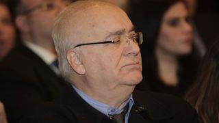 Πέθανε ο δικηγόρος Αντώνης Βγόντζας