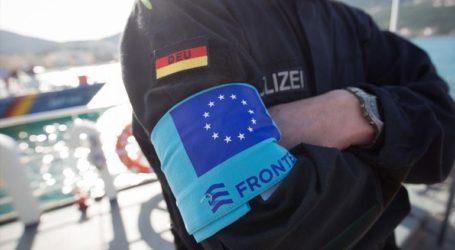 Ενισχύεται σημαντικά η δύναμη της Frontex