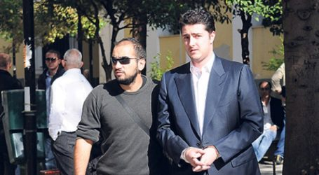 Ο Αρ. Φλώρος καταθέτει ως μάρτυρας για τη φερόμενη εμπλοκή Αντωνόπουλου στη μαφία των φυλακών