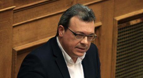 Μνημόνιο συνεργασίας Ελλάδας – Σερβίας υπέγραψε, στο Βελιγράδι Σ. Φάμελλος