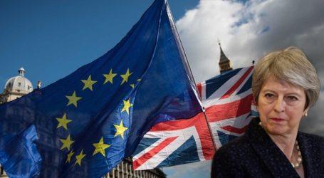 Η Βρετανία έχει σχεδόν εξαντλήσει τις επιλογές για την έξοδο από την ΕΕ