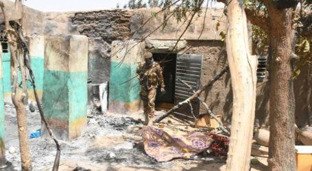 Συνελήφθησαν πέντε άνδρες για τη σφαγή 157 χωρικών σε συγκρούσεις αντίπαλων φυλών
