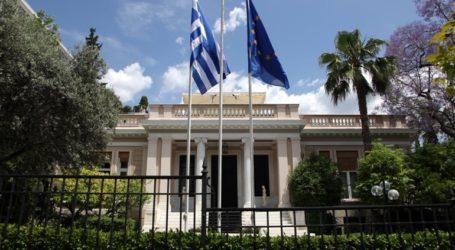 «Ο κ. Μητσοτάκης να προστατεύσει τον εαυτό του και το κόμμα του από τη δήθεν πατριωτική πλειοδοσία»