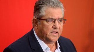 Κάλεσμα για ισχυρό ΚΚΕ στις εκλογικές αναμετρήσεις