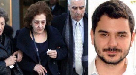 Αποζημίωση 1,5 εκατ. ευρώ ζητεί η μητέρα του