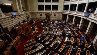Στην αρμόδια Επιτροπή το νομοσχέδιο του υπ. Επικρατείας για την εκ νέου σύσταση της Κεντρικής Επιτροπής Κωδικοποίησης