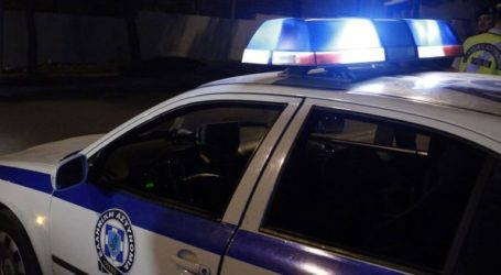 Ένοπλη ληστεία σε πρακτορείο ΟΠΑΠ στον Εύοσμο