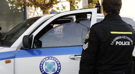 Συνελήφθησαν 54 μετανάστες χωρίς χαρτιά