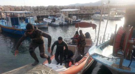 Βατραχάνθρωποι στις έρευνες για τον εντοπισμό του 33χρονου ψαροντουφεκά στην Κρήτη