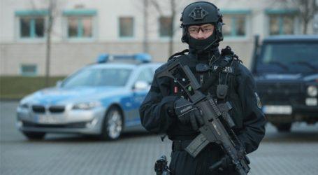 Συνελήφθησαν δέκα ύποπτοι για τον σχεδιασμό τρομοκρατικών επιθέσεων