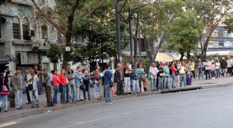 Ανθρωπιστική βοήθεια του Ερυθρού Σταυρού στη Βενεζουέλα