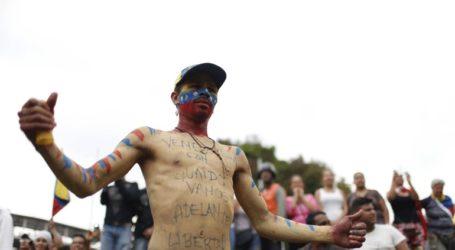 Νέες διαδηλώσεις στη Βενεζουέλα – Με ρίψη δακρυγόνων απάντησε η αστυνομία