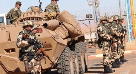 """Ο αρχηγός του γενικού επιτελείου στρατού προειδοποιεί όσους """"υπονομεύουν τις ένοπλες δυνάμεις"""""""