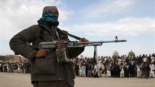 Εννέα αστυνομικοί νεκροί σε επιθέσεις των Ταλιμπάν