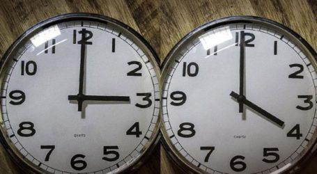 Άλλαξε η ώρα – Γυρίστε τα ρολόγια μια ώρα μπροστά