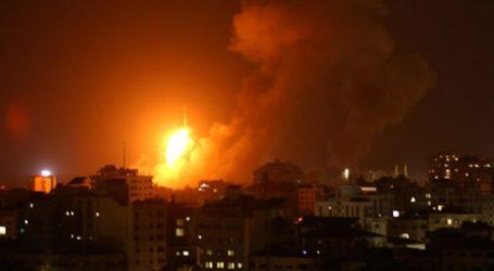Ρουκέτες της Χαμάς έπληξαν το Ισραήλ – Απάντηση με κανονιοβολισμό