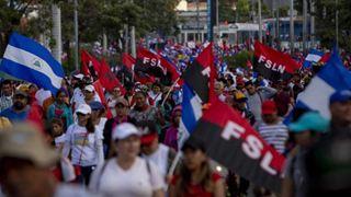 4 διαδηλωτές συνελήφθησαν παρά την συμφωνία κυβέρνησης-αντιπολίτευσης