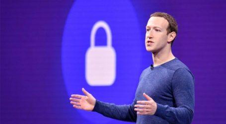 Ο Ζάκερμπεργκ ζητεί από τις κυβερνήσεις αυστηρότερες ρυθμίσεις για τα μέσα κοινωνικής δικτύωσης