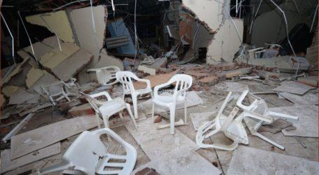 Σεισμός 6,2 βαθμών βόρεια της πόλης Σάντα Έλενα στον Ισημερινό
