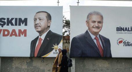 εκλογές: Προβάδισμα Ερντογάν σε Άγκυρα και Κωνσταντινούπολη
