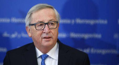 Η υπομονή των Βρυξελλών εξαντλείται, προειδοποιεί ο Ζ.Κ. Γιούνκερ