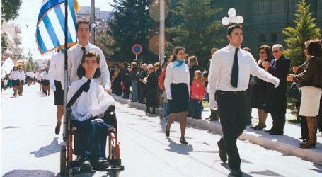 Στον Βόλο αύριο ο Στ. Κυμπουρόπουλος: Η συγκλονιστική ιστορία ενός αγωνιστή της ζωής