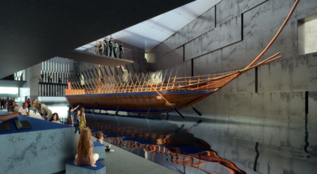 Αυτό είναι το νέο Μουσείο της Αργούς – Παρουσιάστηκε σήμερα από τον Δήμο Βόλου [εικόνες]