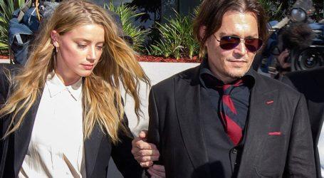 Ξανά στα δικαστήρια Johnny Depp και Amber Heard μετά από μήνυση του ηθοποιού!