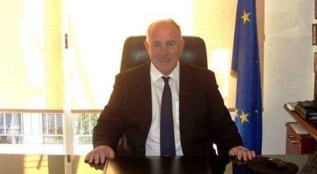 Μήνυμα του Δημάρχου Ρήγα Φεραίου Δημ. Νασίκα