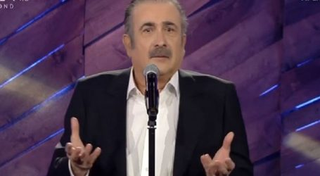 Λάκης Λαζόπουλος για Αλέξη Κούγια: «Μου χώνει τα χέρια μέσα στο πρόσωπο και μου λέει…»