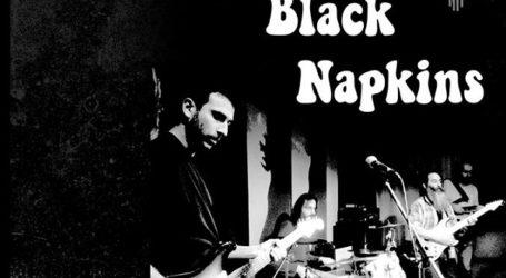 Black napkins live στο Καλειδοσκόπιο