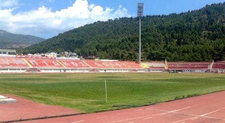 Ανακαινίζει ΕΑΚ και γήπεδο Νεάπολης ο Κώστας Αγοραστός