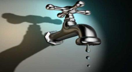 Διακοπή νερού στη Νέα Ιωνία – Πότε θα επανέλθει