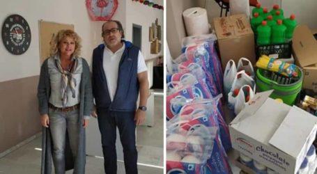 Βολιώτης που ζει στη Γερμανία προσέφερε 1.000 ευρώ στο Ορφανοτροφείο Βόλου