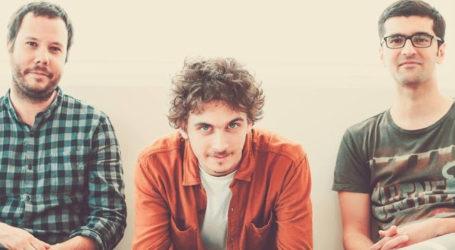 Οι Spiral trio live στο Filippou cafe