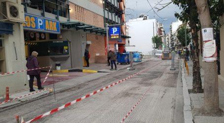 Σε δρόμους ήπιας κυκλοφορίας μετατρέπονται τρεις κεντρικές οδοί του Βόλου