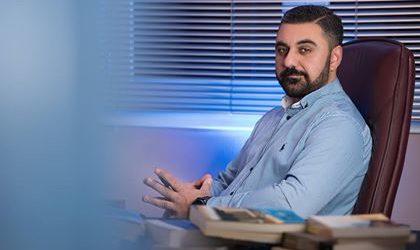 Μιλτιάδης Χαραλάμπους στο TheNewspaper.gr: «Να κάνουμε τον Βόλο αντάξιο της ιστορίας του»
